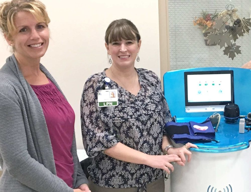 Tri-County Care Center Offers Instant Access to Virtual Doctors 